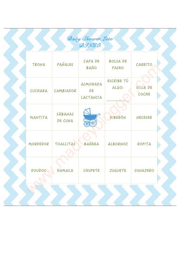 Los Mejores Juegos Para Que Tu Baby Shower Sea Todo Un Exito Madre